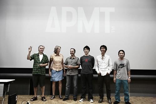 APMT5