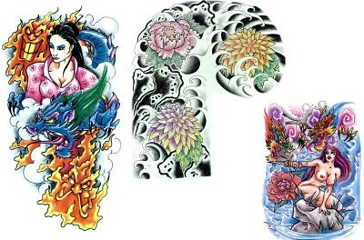 desenhos tatuagens