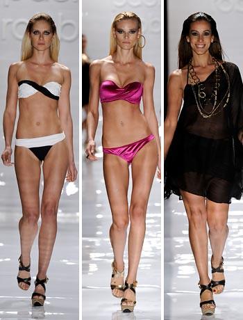 fotos da moda praia 2010