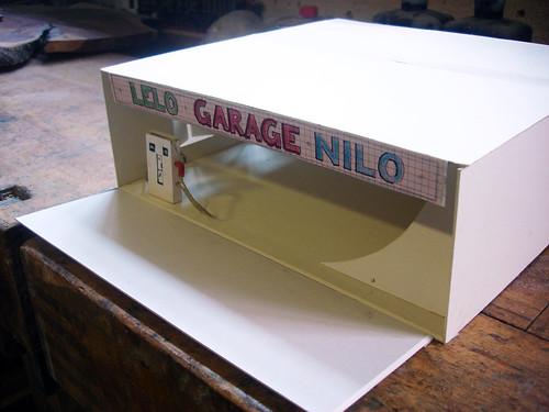 LELO GARAGE NILO