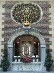chapel of mercy (carina 10) Tags: germany duitsland kevelaer homersiliad chapelofmercy genadekapel