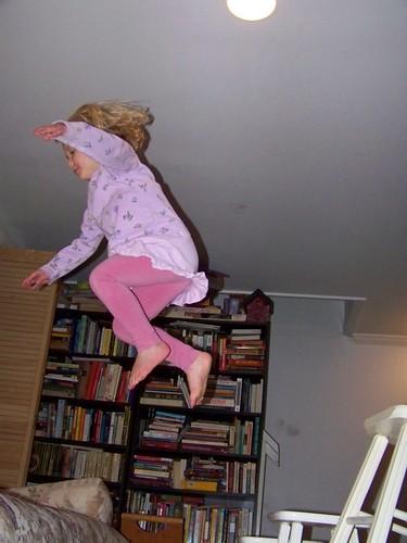 Q3 JUMPING