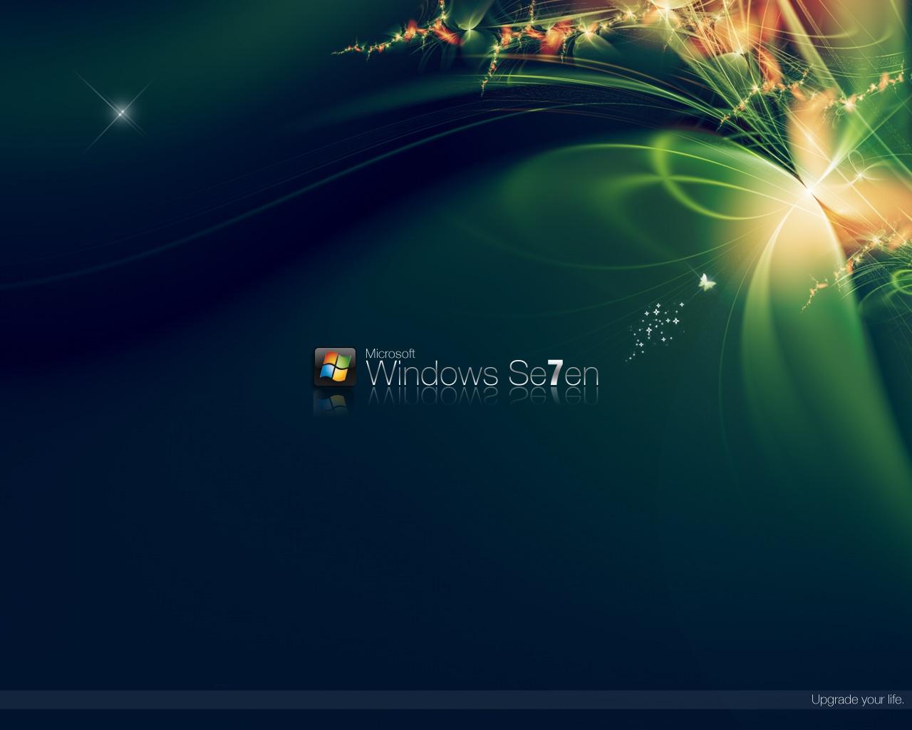 マイクロソフト Windows 7 無料壁紙の画像 796