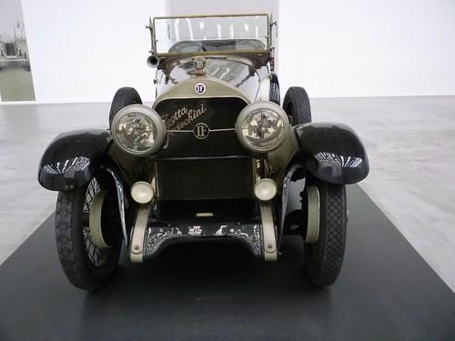 Mostra Museo del'Auto 172