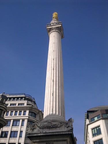 Monument au Grand incendie de Londres_24