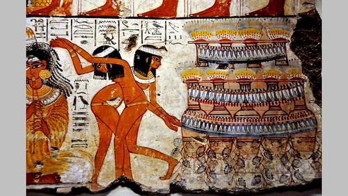 2009_1027_133805AA British Museum, London por Hans Ollermann.