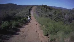 [122/365] 2000ft in Eleven Minutes (Michael  Hunter) Tags: santa mountains rock project michael los community gatos trail cruz hunter priest 365 minutes 2000ft elevn michaeljhunter michaeljhuntercom