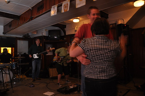 The Flaps at The Carleton Tavern