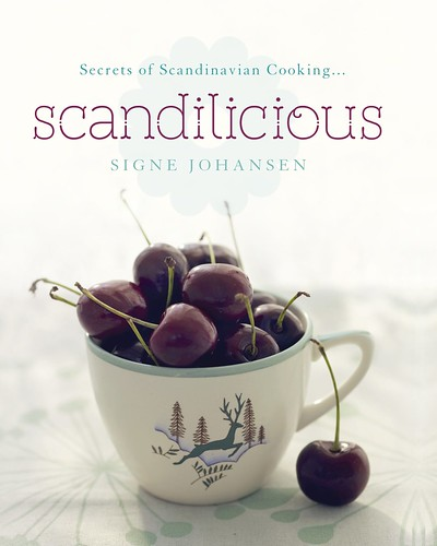 Scandilicious cover
