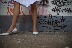 Zonar (B N C T O N Y) Tags: feet foot grafiti tag tony communication graff pied pieds aubry zonar taguer bnctony