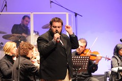 DSC_0145 (sliemabandsacrocuor) Tags: light by concert university saturday malta orchestra february sigmund 19th sliema mro 2011 conducted mifsud