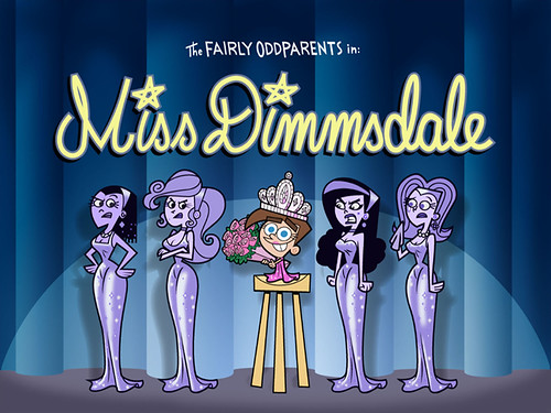 fairly odd parents vicky. fairly odd parents vicky. Fix the fairly oddparents miss
