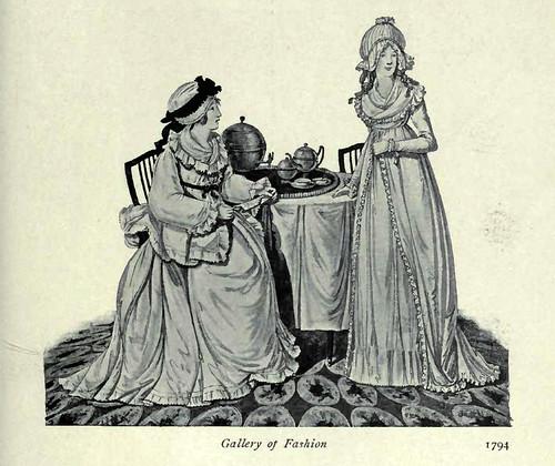 08-Moda cuadro de costumbres siglo XVIII