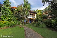 Villa Puncak Pesona