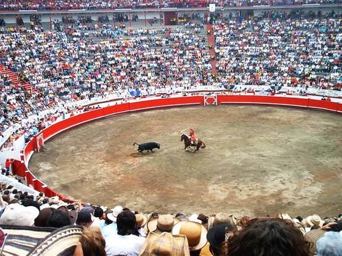 Plaza de toros de Manizales