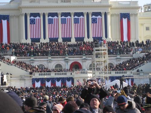 Inauguration 2