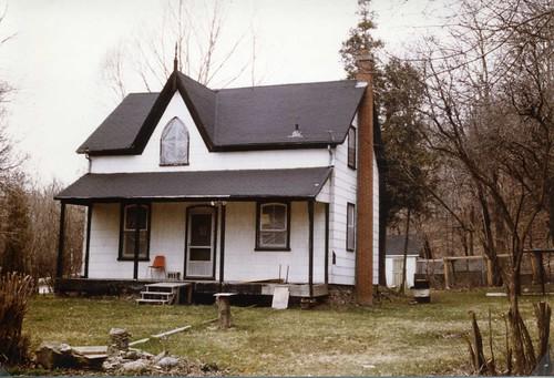 Milne House, 1983