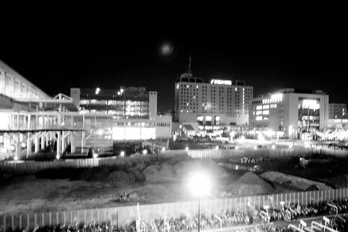 night walker 22