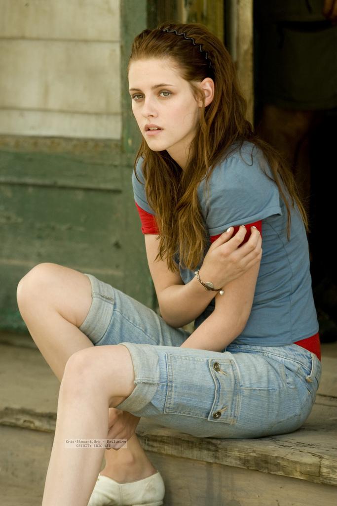 foto Kristen Stewart The Yellow Handkerchief