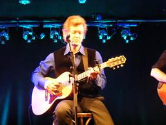 Rodney Crowell live at Whelans, Dublin (sjrowe53) Tags: ireland dublin usa country alternative whelans seanrowe rodneycrowell