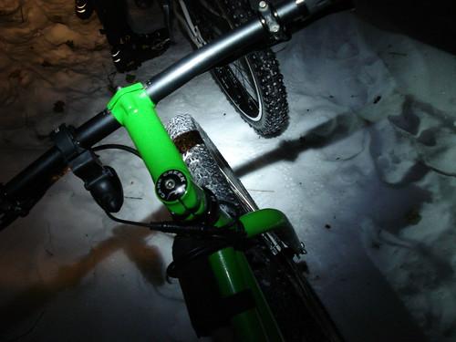 Gunnar's Bike