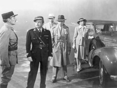 "Final scene from ""Casablanca"" (1942) (movies&movies2) Tags: casablanca 1942 humphreybogart ingridbergman classicmovie classiccinema cinemalasuperlativ filmefavoritecornel"
