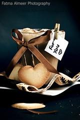 For you ♥ (QiYaDiYa) Tags: macro coffee canon studio 100mm fatma almeer 400d qiyadiya