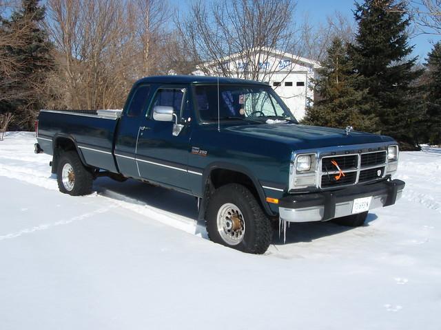 wagon power 4x4 diesel off turbo dodge mopar raod ram cummins w250