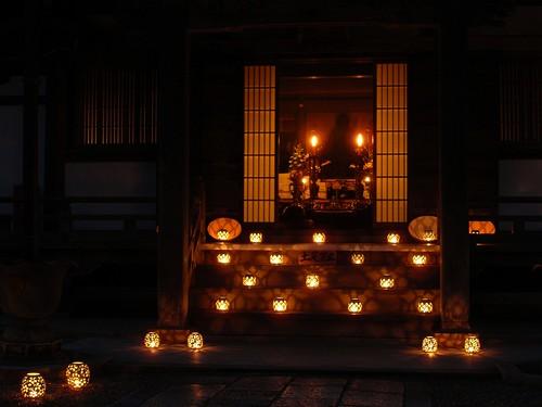 吉野「鬼火の祭典」夜の部-05
