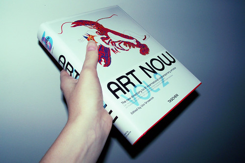 Art Now Vol 2