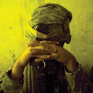 The VA Fails at PTSD Treatment - Again | WIRED