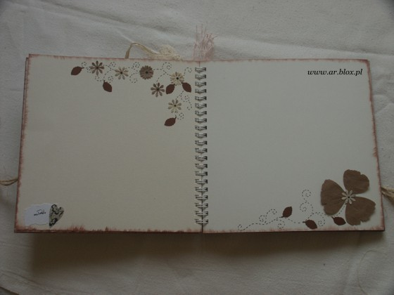 wedding guest book - inside3