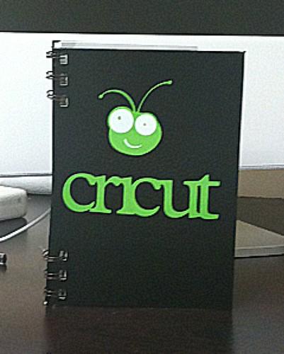 Cricut book