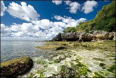 Abandoned Paradise (Souvik_Prometure) Tags: bali indonesia sigma1020mm padangpadang nikond80 padangpadangbeach vosplusbellesphotos yourwonderland souvikbhattacharya