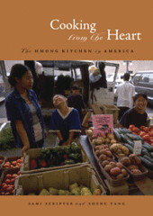 COVER: Cooking from the Heart—First Hmong Cookbook