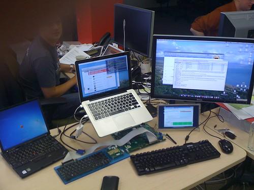 toronto mozilla computers screens madhava iscalibratin