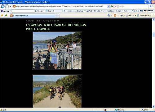 blogfranete
