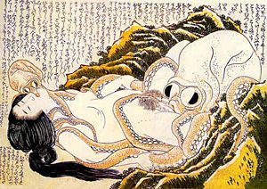 300px-Dream_of_the_fishermans_wife_hokusai