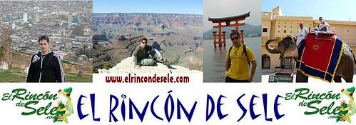 Banner el Rincon de Sele 2 por ti.