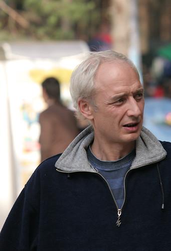 Селигер-2009. Петя Гудков