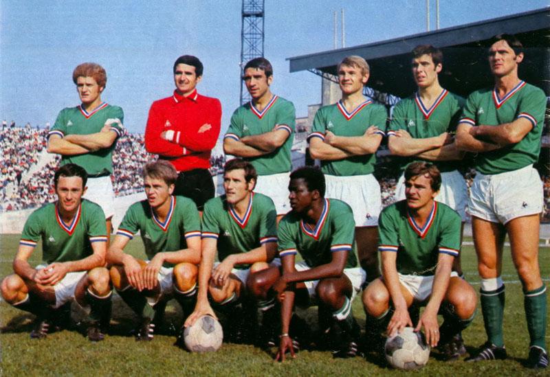 saint-etienne 1969-70