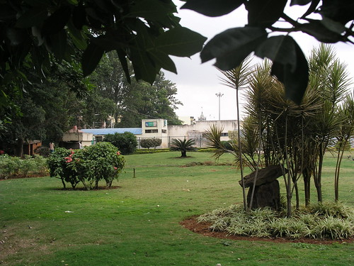 Puravankara Park Domlur by M Pries