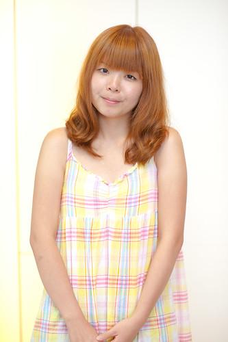 【女生髮型】來個大熱天解暑的髮型