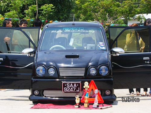 Autoshow Expo, Tanjung Aru Plaza, Kota Kinabalu 3780324941_8dbb32870f