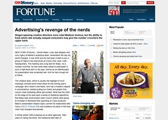 Advertising's revenge of the nerds - Aug. 4, 2009_1249599147652