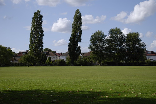 Preston Park, Wembley