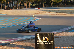 paul ricard karting test track 13