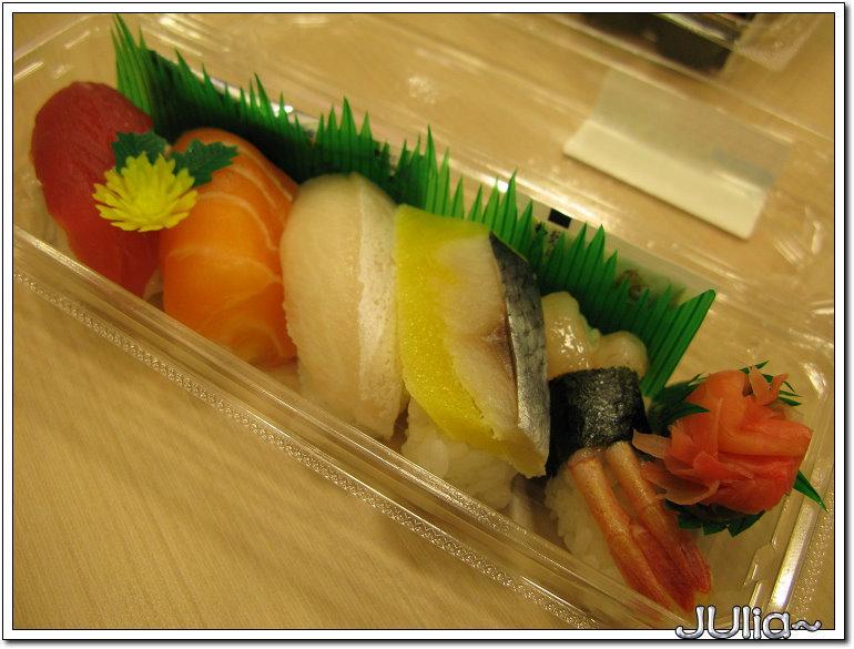 SOGO壽司