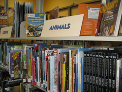 IMG_1181 (ilovemyanythink) Tags: colorado denver signage rangeview perlmack rangeviewlibrary wordthink