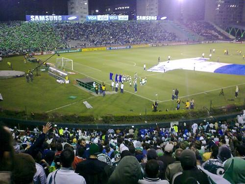 Visa Futebol